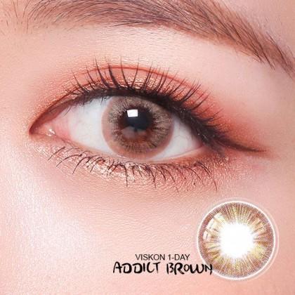 VISKON 1-DAY Silicone Hydrogel Lens