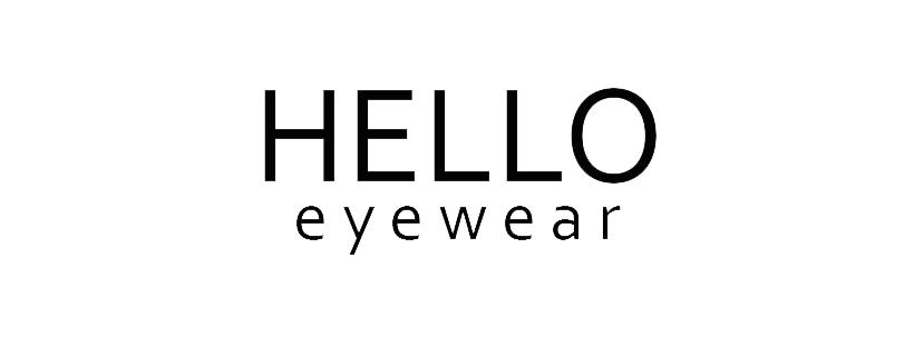 HELLO eyewear